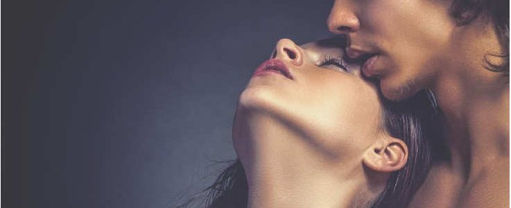 5 Sure Signs That There is Sexual Chemistry