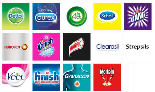A bit about Reckitt Benckiser and 2017-2018