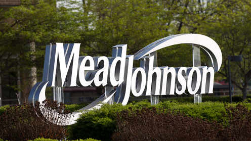 Reckitt Benckiser Group acquires Mead Johnson Nutrition Company